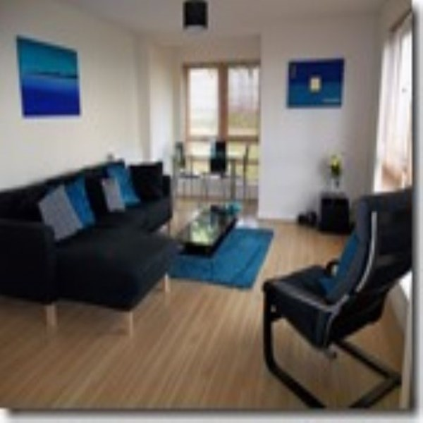 Rent my 2 bed Apartment, West Glasgow, United kingdom during Commonwealth Games Glasgow 2014