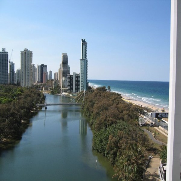 Rent my 2 bed Apartment, Central Gold Coast , Australia during Gold Coast 2018 Commonwealth Games