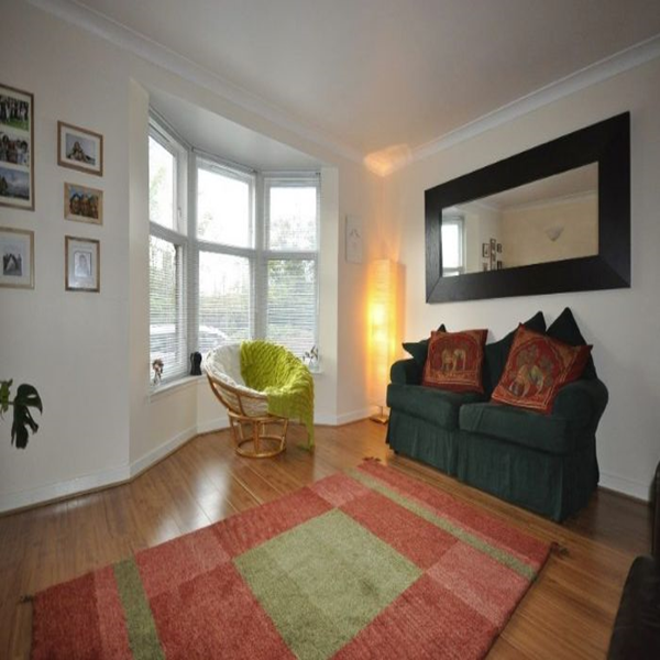 Rent my 2 bed Flat, West Glasgow, United kingdom during Commonwealth 2014