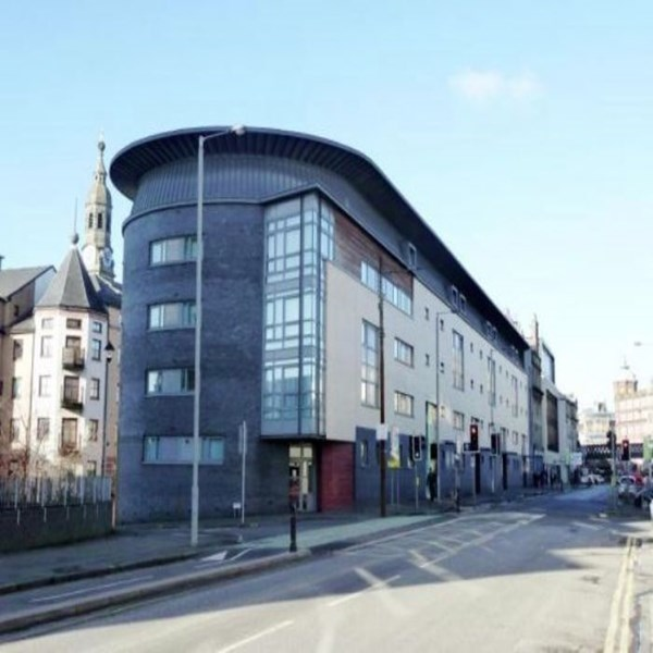 Rent my 1 bed Flat, Central Glasgow city centre, Scotland during Commonwealth Games