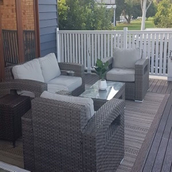 Rent my 3 bed House, South Brisbane, Australia during Commonwealth Games Torch Relay Brisbane