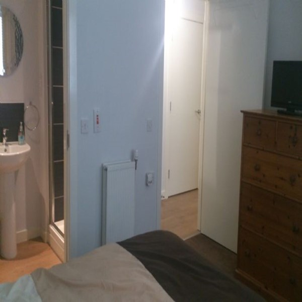 Rent my 2 bed Flat, Central Glasgow, Scotland during