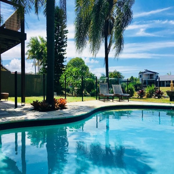 Rent my 8 bed House, Central Gold Coast|| Qld , Australia during Gold Coast 2018 Commonwealth Games