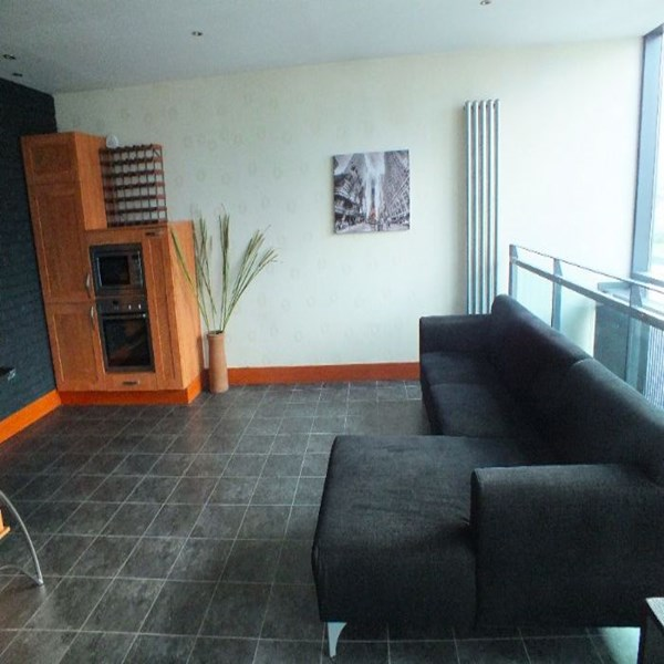 Rent my 3 bed Flat, Central Glasgow, United kingdom during Ryder Cup