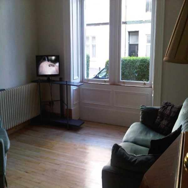 Rent my 2 bed Flat, West Glasgow, United kingdom during Games and other events
