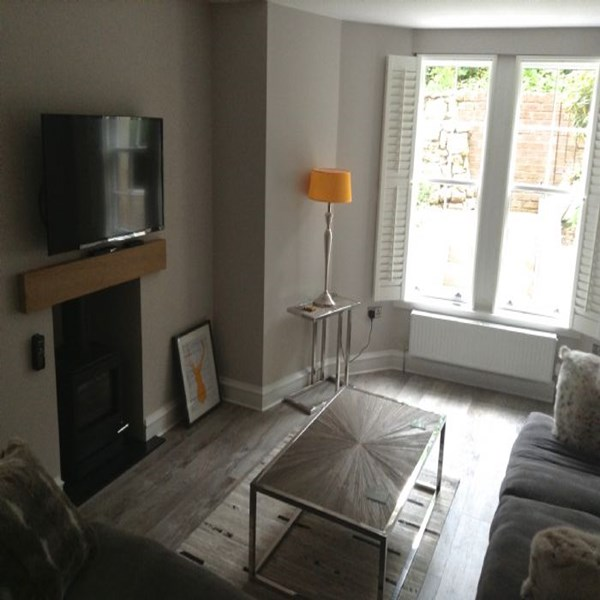 Rent my 2 bed Apartment, West Glasgow, Scotland during