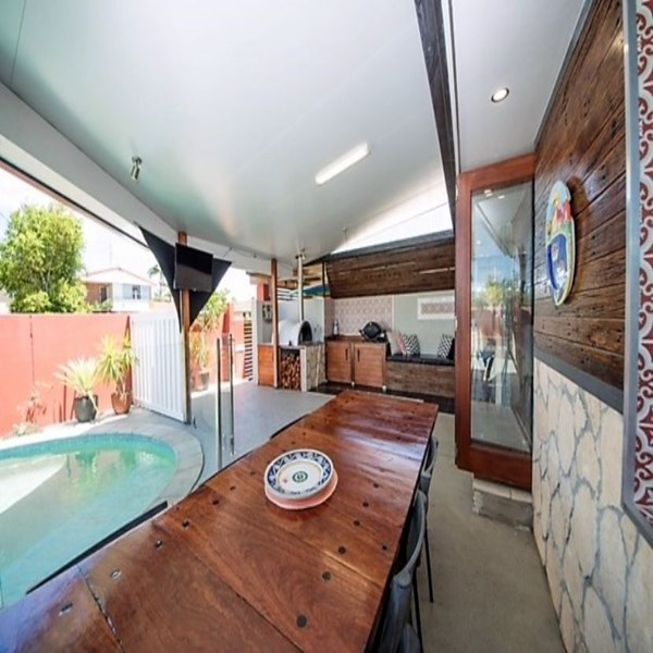 Rent my 2 bed House, Central Gold Coast , Australia during Gold Coast 2018 Commonwealth Games
