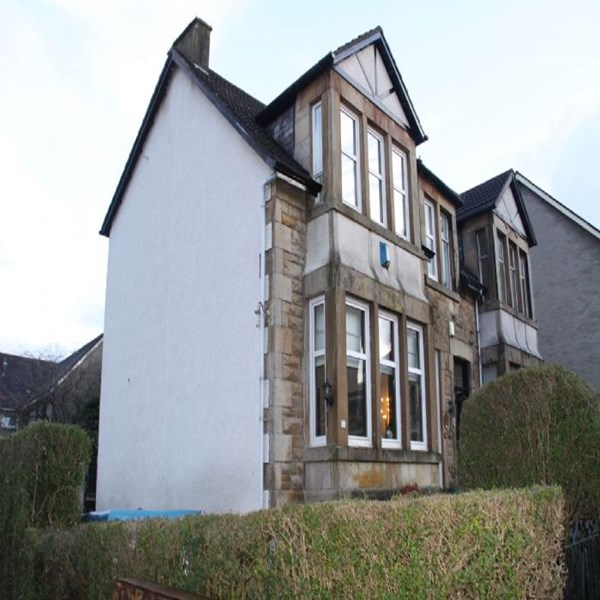 Rent my 3 bed House, East Glasgow, United kingdom during Ryder Cup 2014 & CWG 2014 GLASGOW.
