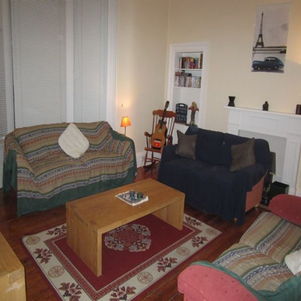 Rent my 2 bed Flat, Central Glasgow, Scotland during Commonwealth Games