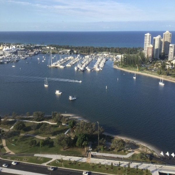 Rent my 3 bed Apartment, North Gold Coast , Australia during Gold Coast 2018 Commonwealth Games
