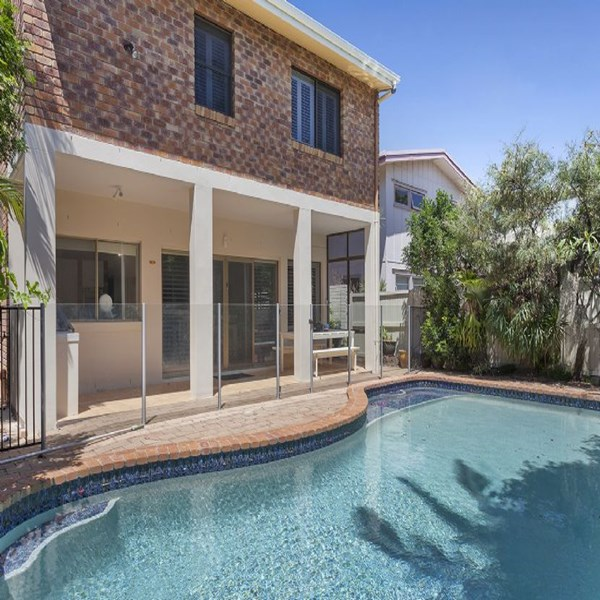 Rent my 4 bed House, Central Gold Coast , Australia during Gold Coast 2018 Commonwealth Games