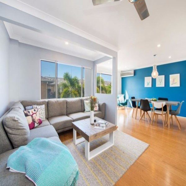 Rent my 3 bed House, Central Gold Coast , Australia during Gold Coast Commonwealth Games