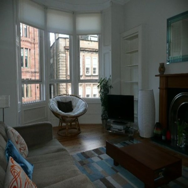 Rent my 4 bed Apartment, West Glasgow, United kingdom during Commonwealth Games 2014