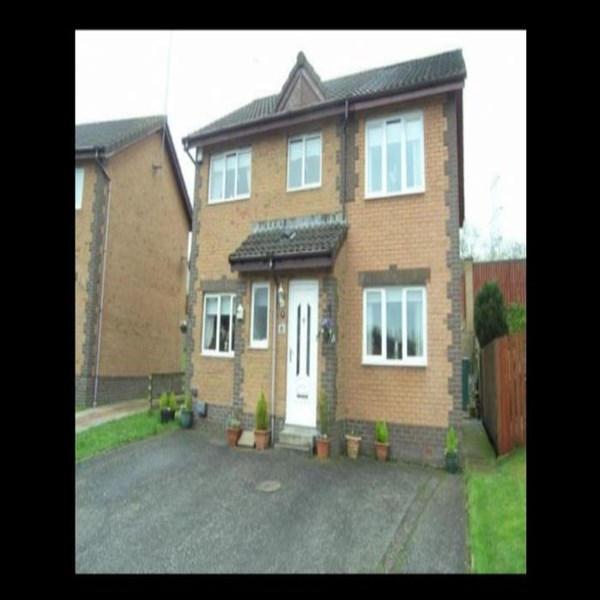 Rent my 4 bed House, Central Cumbernauld, Scotland during
