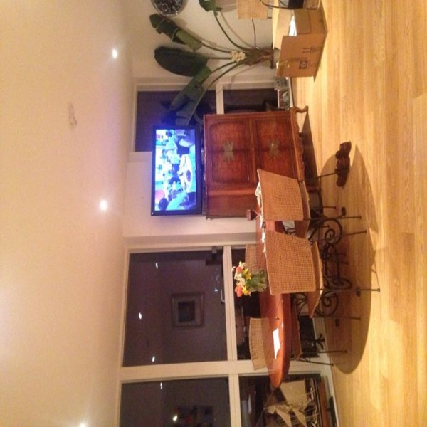 Rent my 2 bed Apartment, West London, United kingdom during 2015 rugby would cup