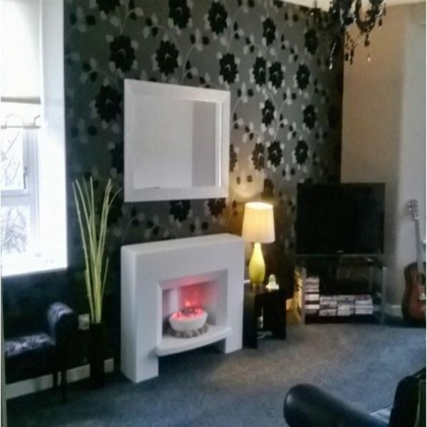 Rent my 2 bed Flat, East Glasgow, United kingdom during Commonwealth Games!!!