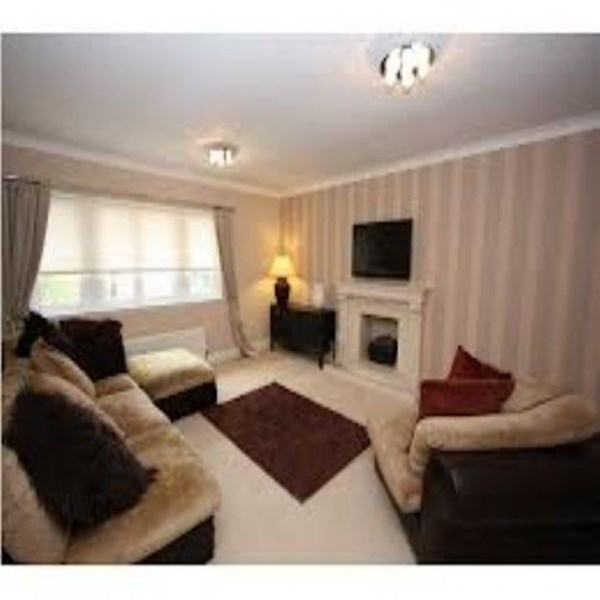 Rent my 5 bed House, West Glasgow, Scotland during commonwealth games / Ryder Cup