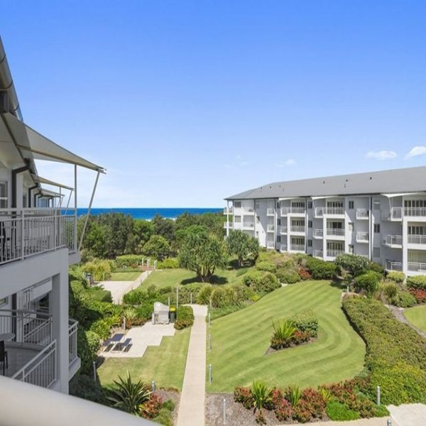 Rent my 2 bed Apartment, South Kingscliff, Australia during Gold Coast 2018 Commonwealth Games