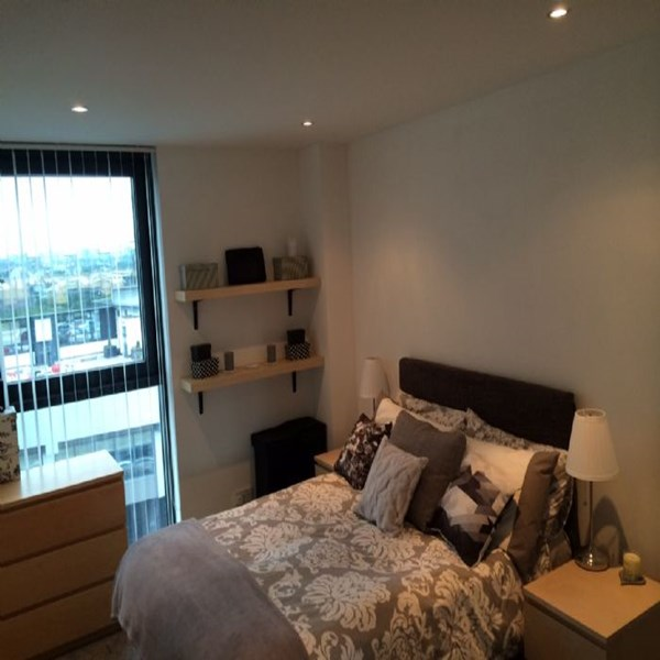 Rent my 1 bed Flat, West Glasgow, United kingdom during COMMONWEALTH GAMES