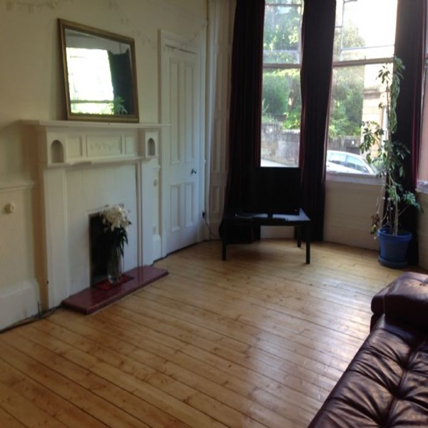 Rent my 2 bed Flat, West Glasgow, United kingdom during Commonwealth Games